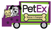 PetEx Rescue 'n Transport